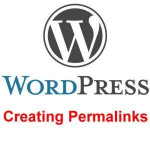 How to Create Permalinks in WordPress