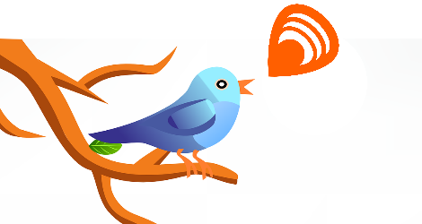 How to Find Your Twitter RSS Feed