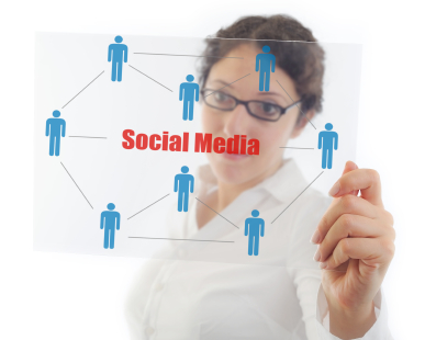 Boost SEO By Integrating Social Media with Your Website