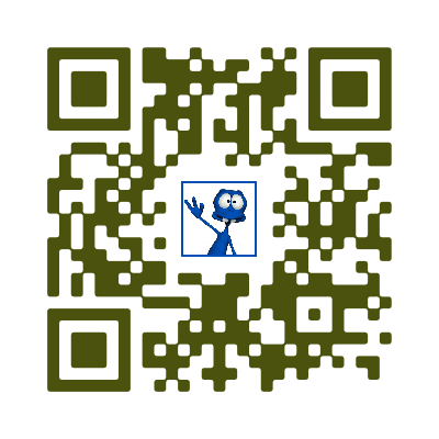 Scan to call the SEO Alien