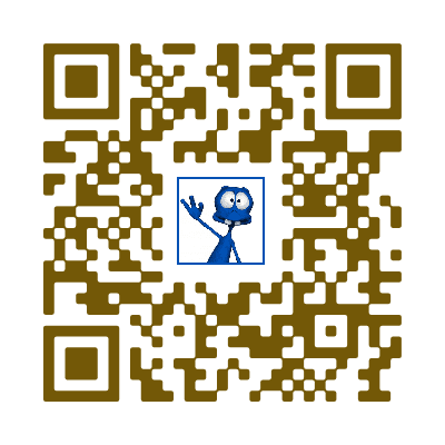 QR Code to Hoover Dam