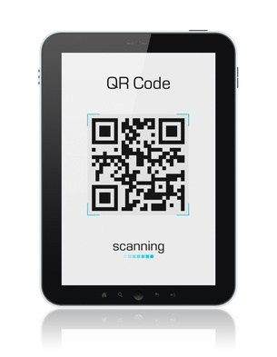 Different Forms of QR Marketing For Mobile