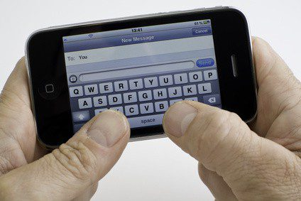 15 Surprising Facts About Text Messaging