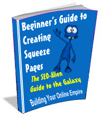 Beginners Guide to Squeeze Pages