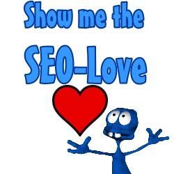 Show me the SEO Love