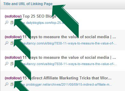 Leaving Comments on Blogs for SEO Backlinks