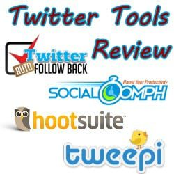 Twitter Tools Review