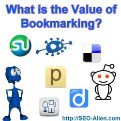 The Value of Bookmarking