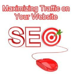 Maximizing Traffic on Your Website