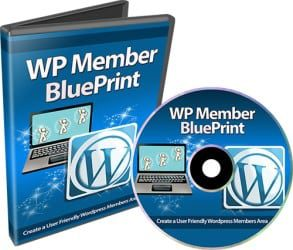 WP Member Blueprint - How to Create a WordPress Member Site