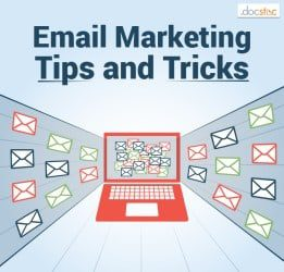 Tips and Tricks of E-mail Marketing