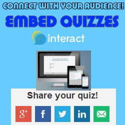 Embed Quizzes