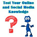 Online and Social Media Quiz