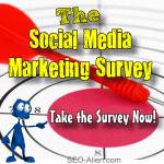 Take the Social Media Marketing Survey