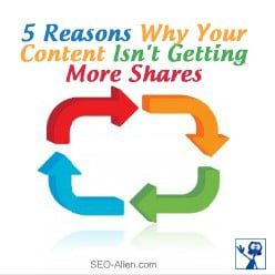 What Makes Your Content Shareworthy
