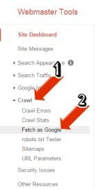 Get Indexed Almost Immediately by Google