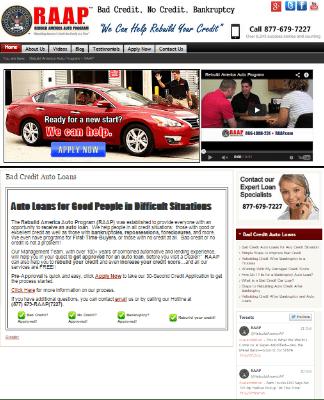 Auto Credit Repair
