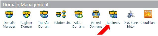 domain management affiliate links