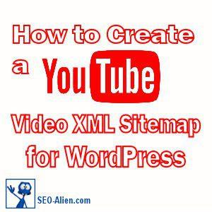 google xml sitemap for videos wordpress slimniyaseru
