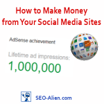 How to Make Money from Your Social Media Sites