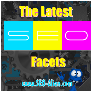 Search Engine Optimization Facets for Search Engines