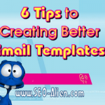 6 Tips on Designing Email Templates for Small Business