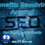 Benefits Revolving Around SEO for Business Growth
