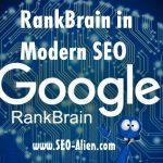 RankBrain in Modern SEO