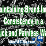 Creating Professional, Consistent Branding Across Social Media