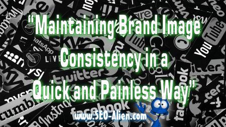 Creating Professional, Consistent Branding Across Social Media