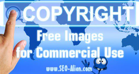 Copyright Free Images for Commercial Use, Website or Social Media