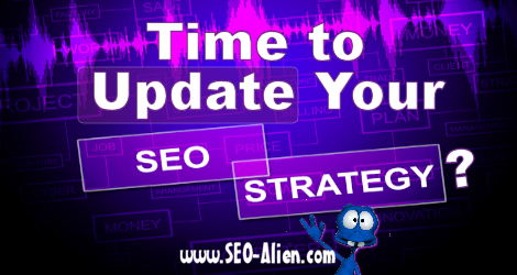 How to Update Your SEO Strategy