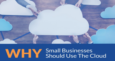 Why Small Businesses are Migrating to the Cloud