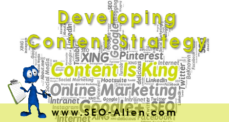 How Content Strategy Can Help SEO
