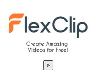 Make Amazing Videos Easily with FlexClip
